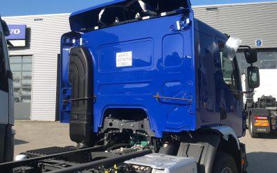 Sneak preview nieuwe Volvo
